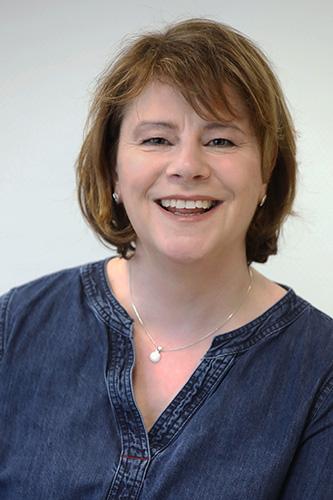 Karen Odenius